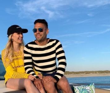 Lorelei Tarón y Falcao García