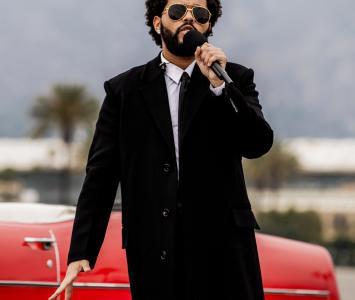 The Weeknd en los Billboard