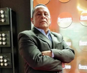 Lucho Díaz
