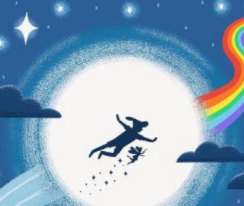 Mes del orgullo LGBTQ+ en Disney+
