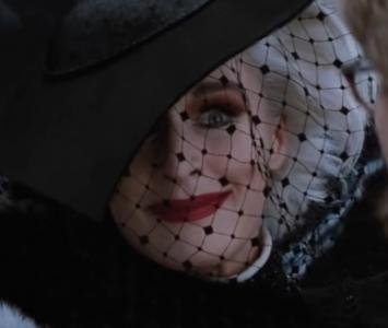 Cruella - Glenn Close