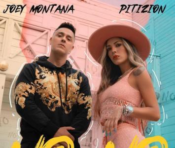 Joey Montana y Pitizion