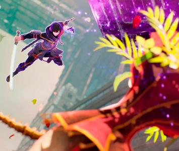 Scarlet Nexus, videojuego de Bandai Namco