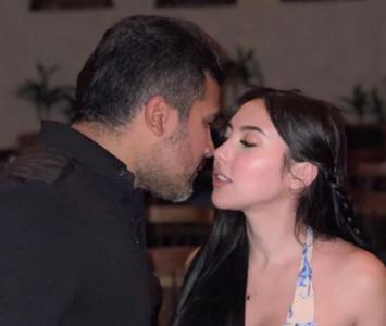 Aida Victoria y Lumar Alonso