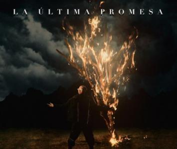 Justin Quiles lanza su álbum 'La Última Promesa'