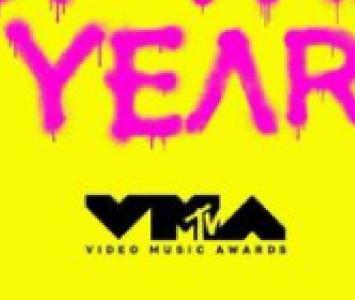 MTV Music Video Award