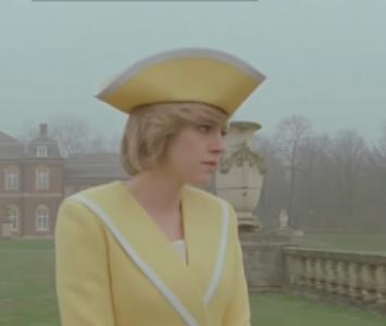 Princesa Diana - Spencer