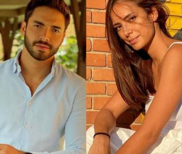 Viña Machado y Sebastián Carvajal
